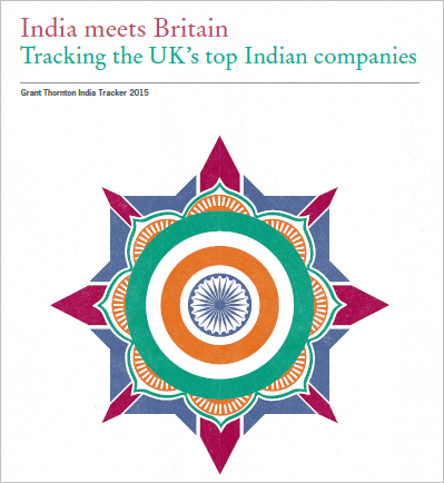 India meets Britain - Who are the fastest-growing Indian companies in the UK?